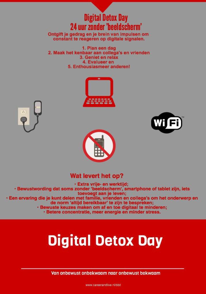 digital detox day