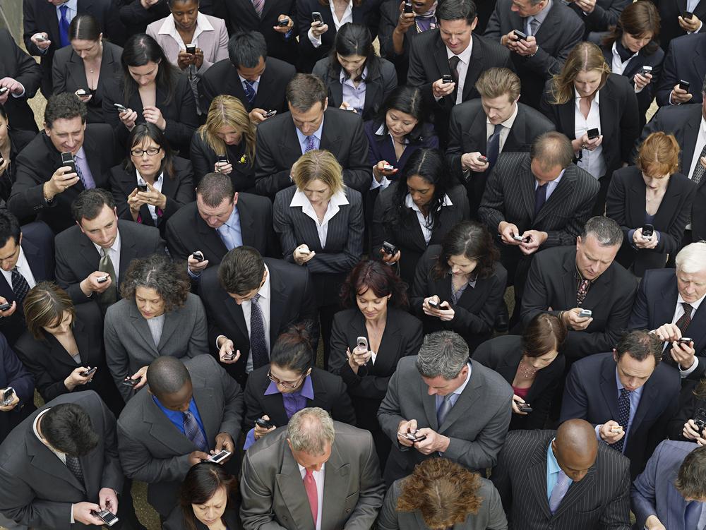 Kinderen, smartphones en concentratie
